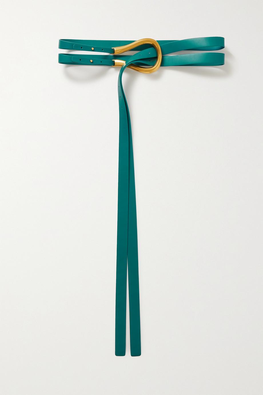 Bottega Veneta Gürtel aus Leder