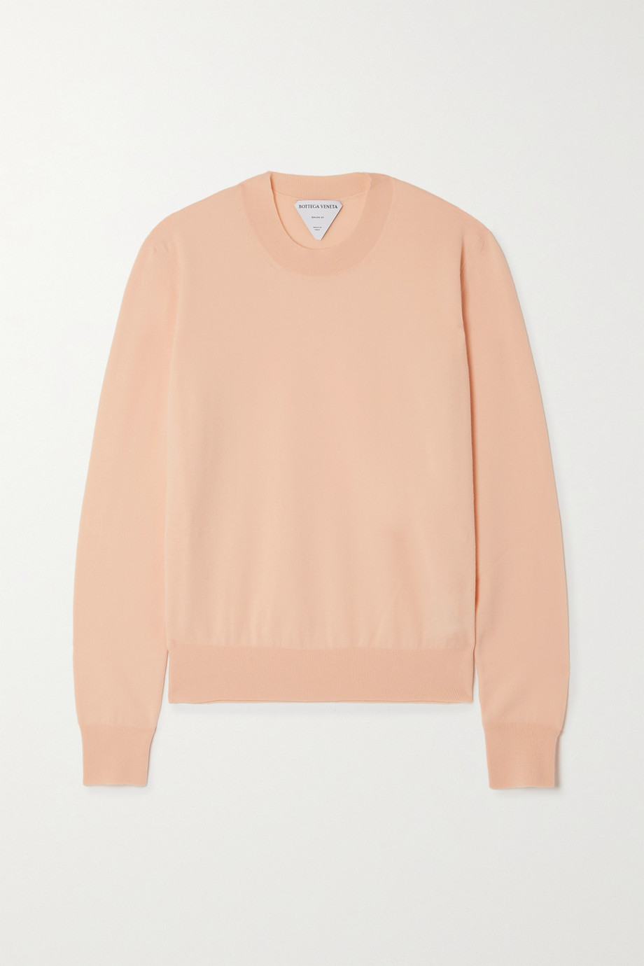 Bottega Veneta Cashmere-blend sweater