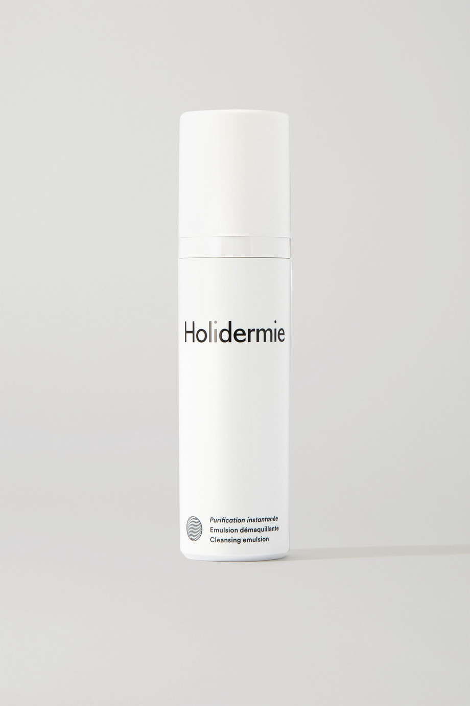 Holidermie Purification Instantanée Cleansing Emulsion, 75ml