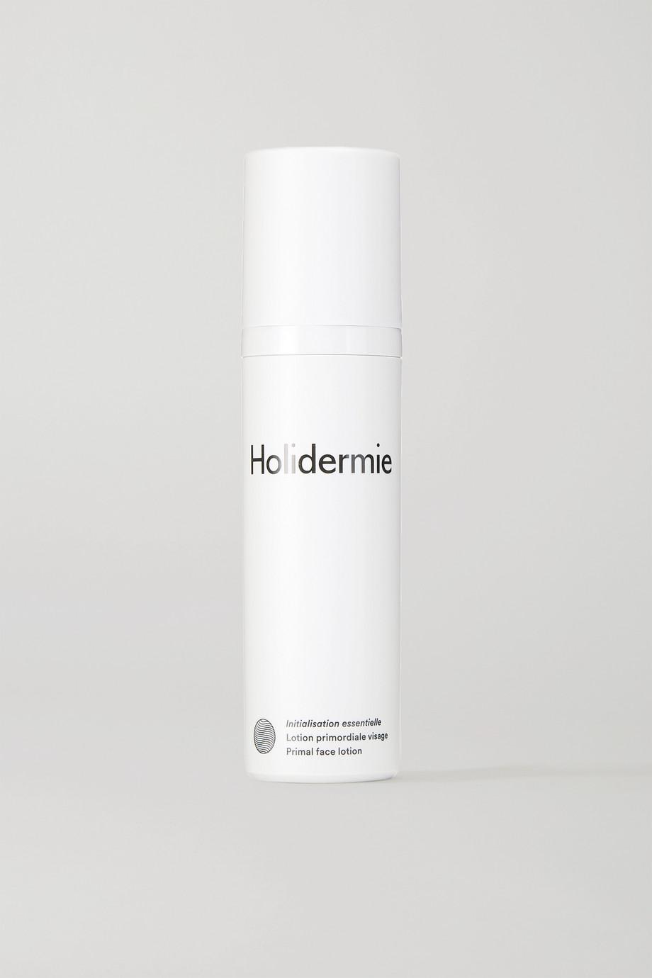 Holidermie Initialisation Essentielle Primal Face Lotion, 75 ml – Gesichtslotion