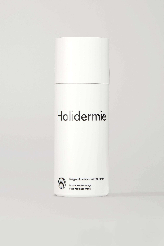 Holidermie Régénération Instantanée Face Radiance Mask, 50 ml – Gesichtsmaske