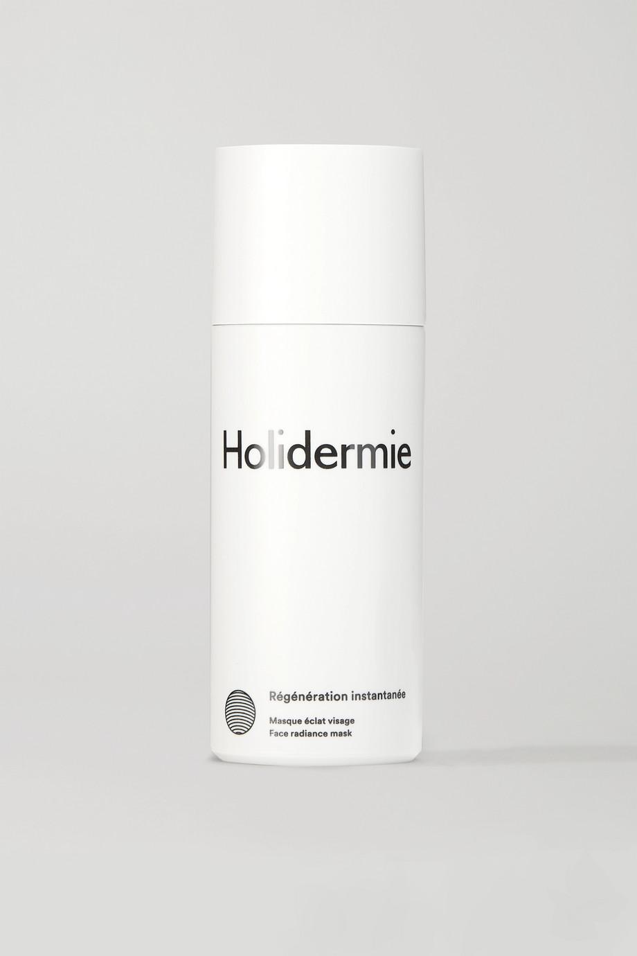 Holidermie Masque éclat visage Régénération instantanée, 50 ml