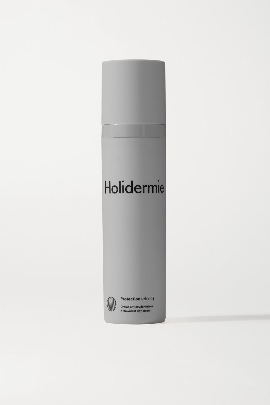 Holidermie Protection Urbaine Antioxidant Day Cream, 50 ml – Gesichtscreme