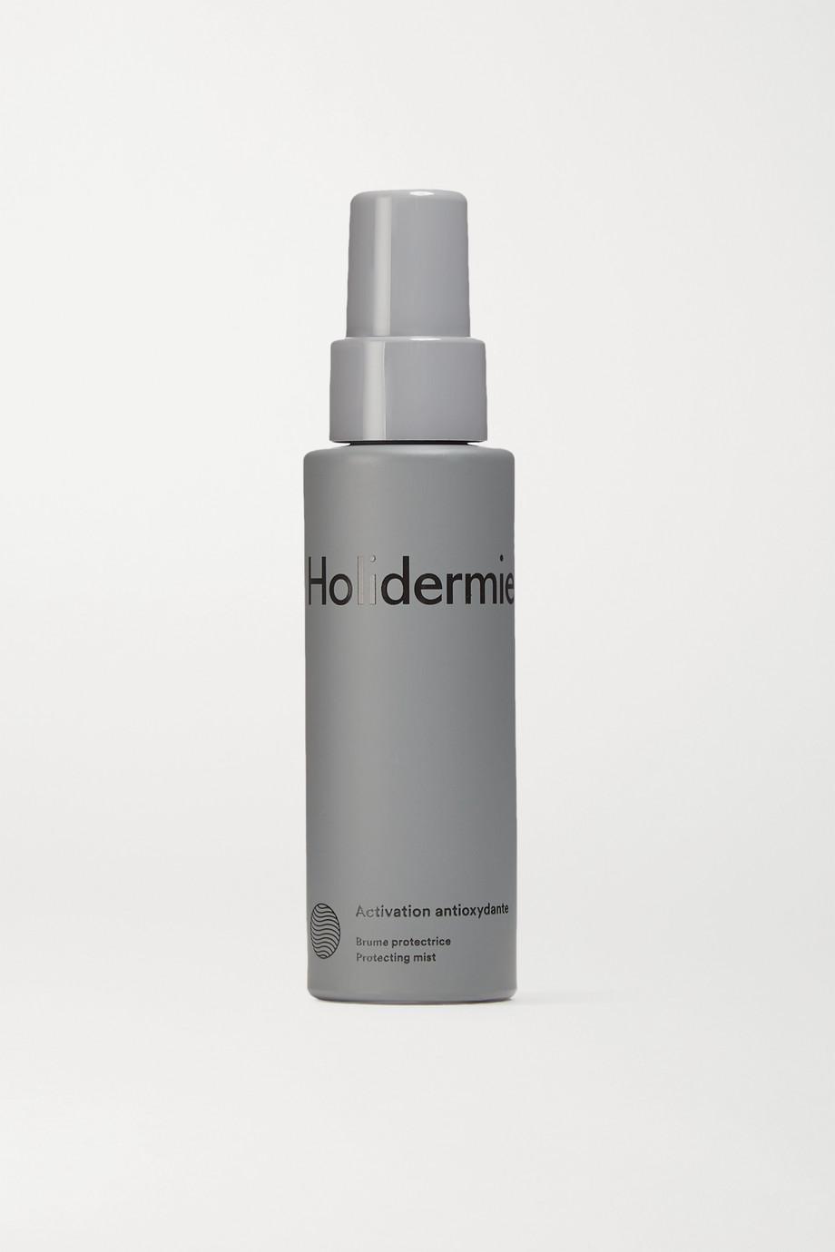 Holidermie Activation Antioxydante Protecting Mist, 30 ml – Gesichtsspray