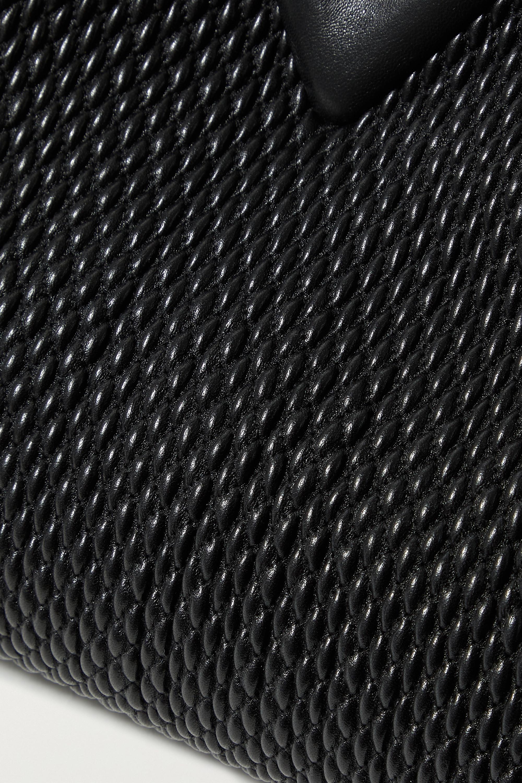 Bottega Veneta Point medium quilted leather tote