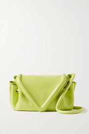 Bottega Veneta Beak small leather shoulder bag