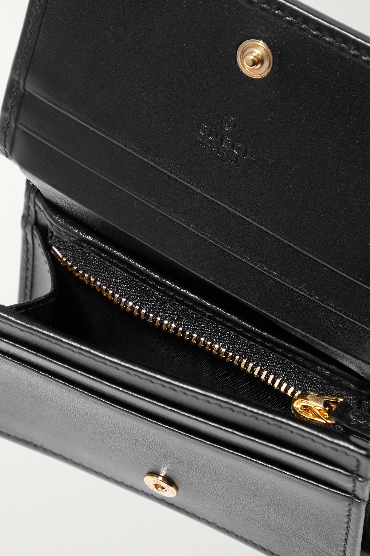 Gucci 1955 Horsebit leather wallet