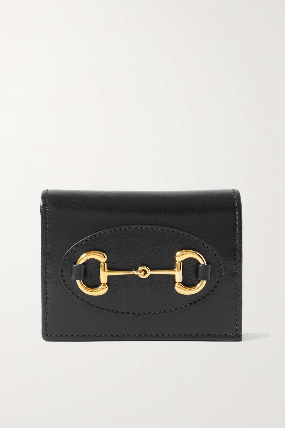 Gucci 1955 Horsebit leather wallet