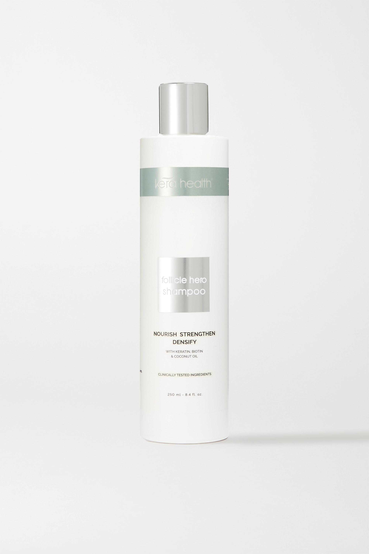 KeraHealth Follicle Hero Shampoo, 250ml