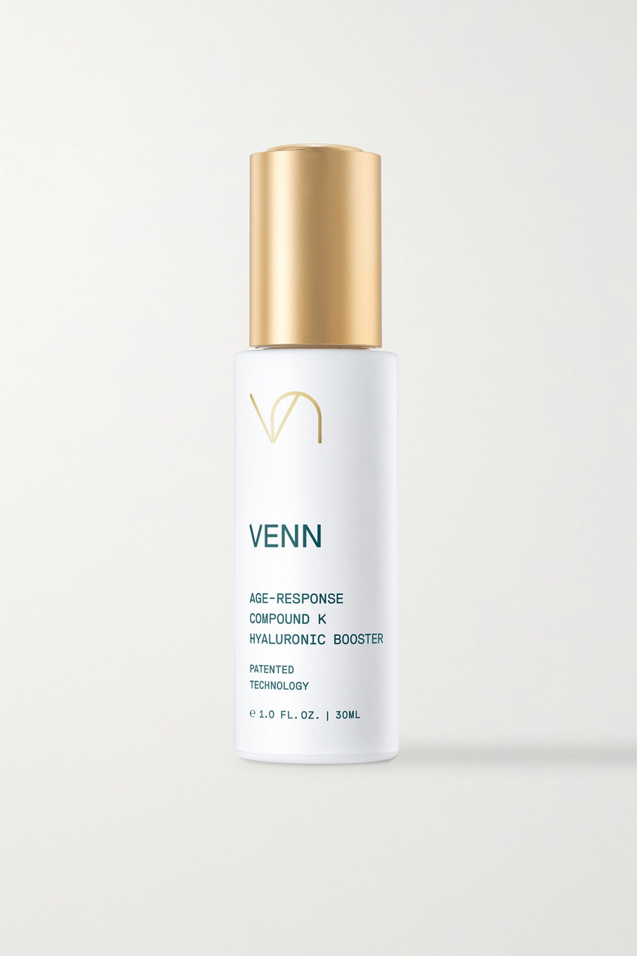 VENN Age-Response Compound K Hyaluronic Booster, 30 ml – Serum