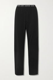 Calvin Klein Underwear CK One stretch-cotton jersey pyjama pants
