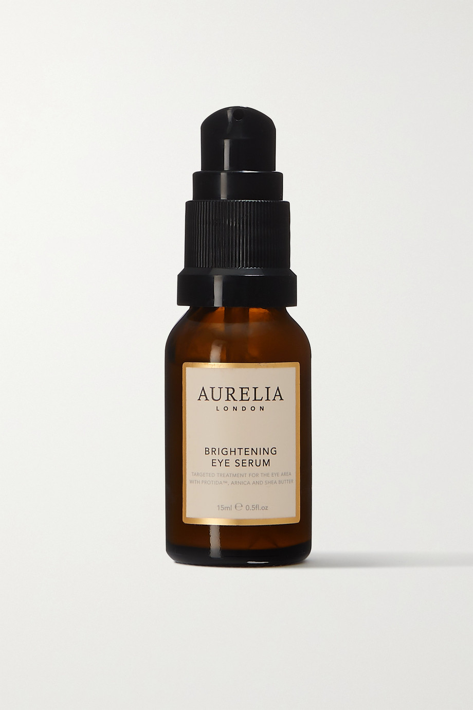 Aurelia Probiotic Skincare Brightening Eye Serum, 15 ml – Augenserum