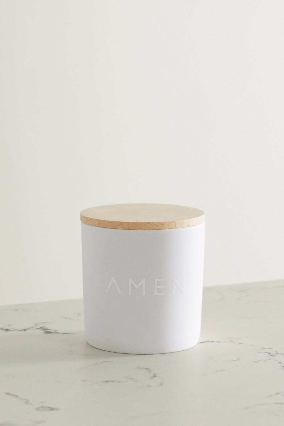 AMEN Chakra 02 Sacral scented candle, 200g