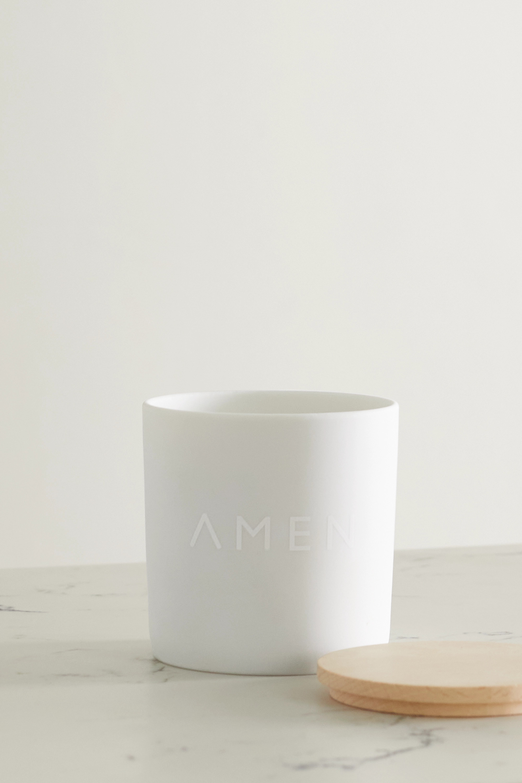 AMEN Chakra 06 Thirdeye scented candle, 200g