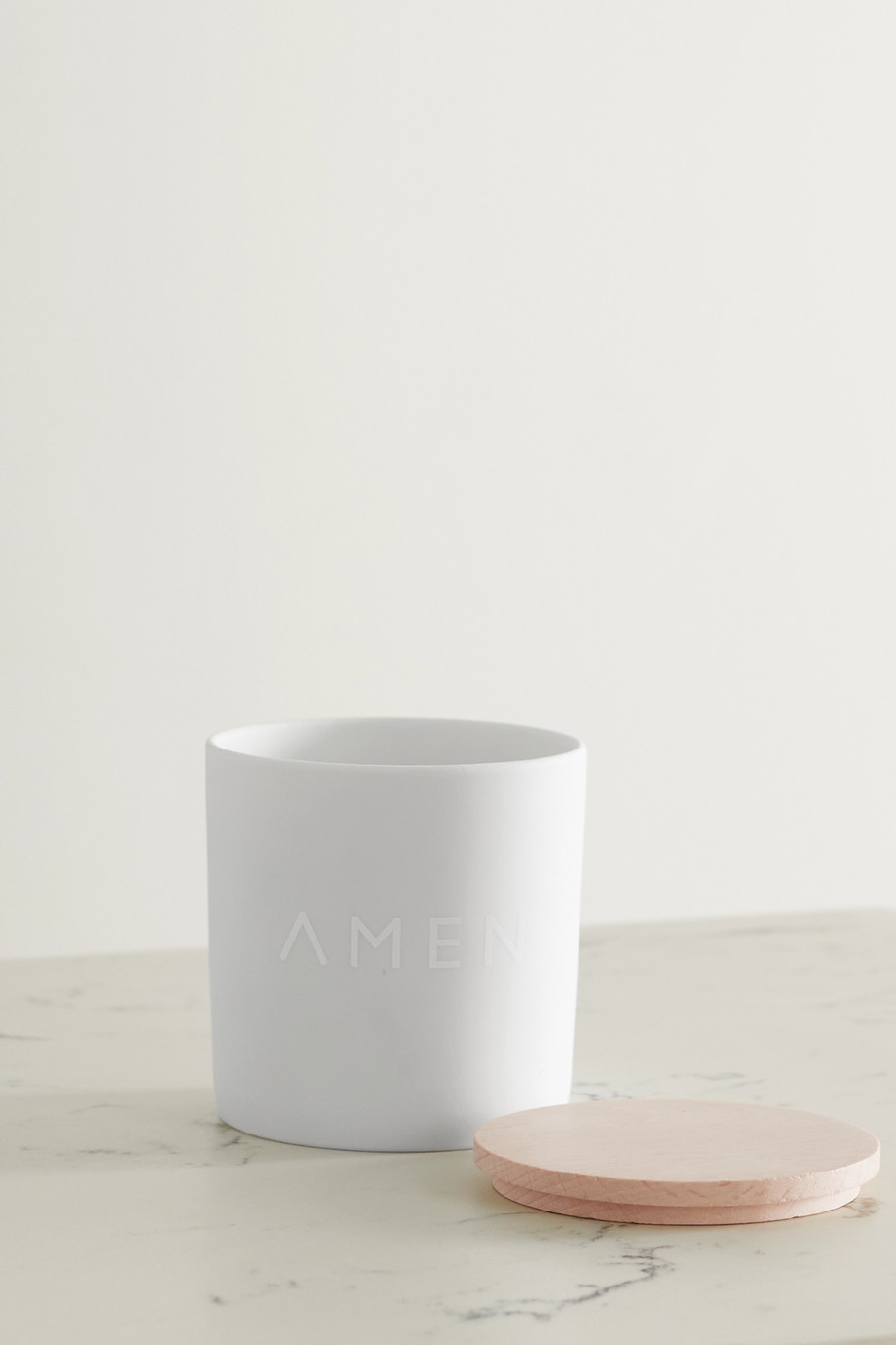 AMEN Chakra 07 Crown scented candle, 200g
