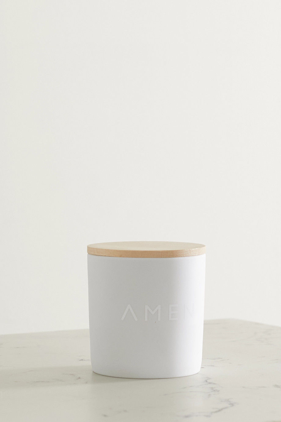 AMEN Chakra 01 Root scented candle, 200g