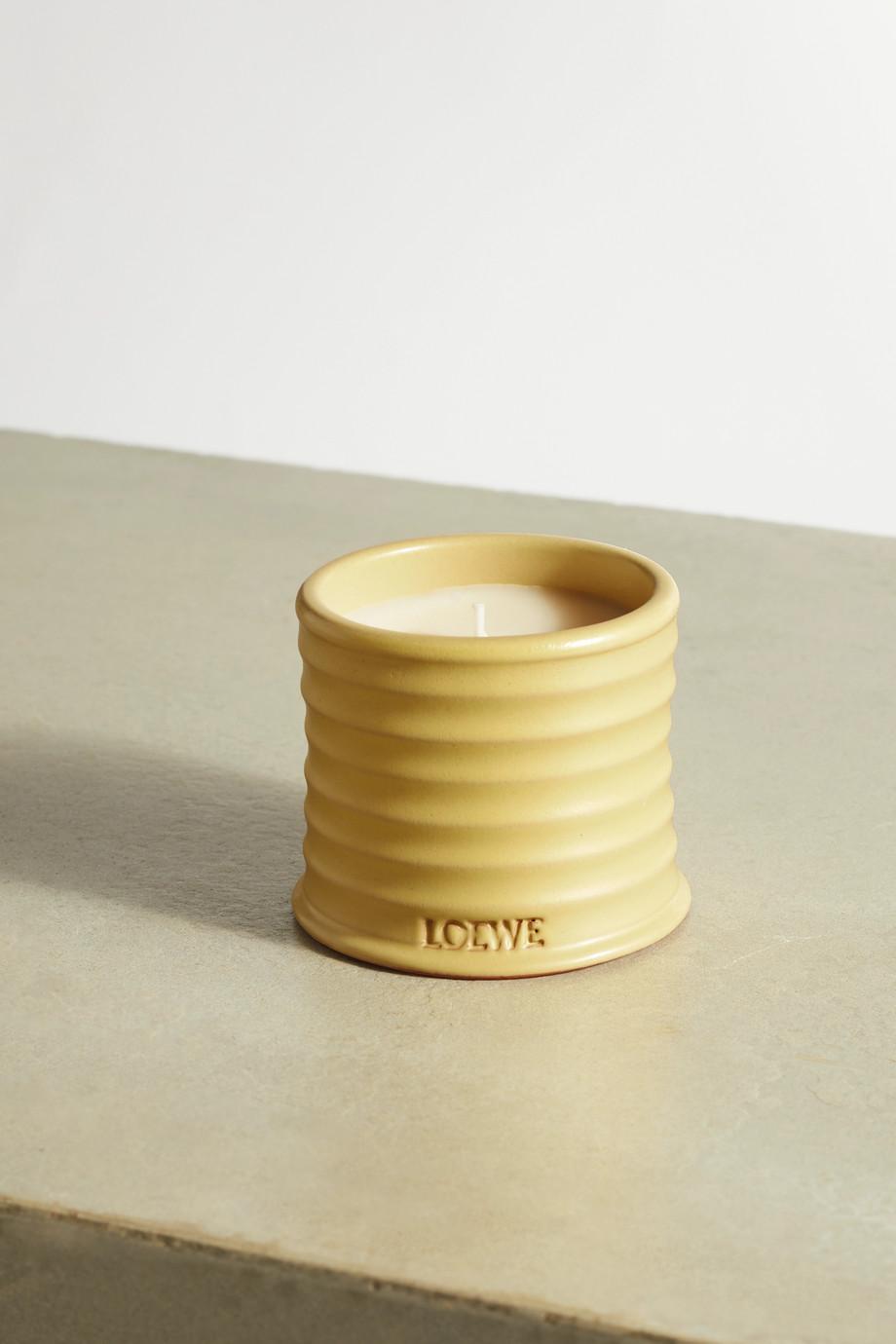 LOEWE Home Scents Bougie parfumée au chèvrefeuille Small, 170 g