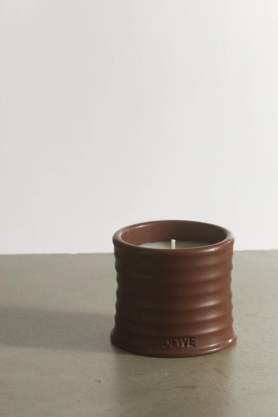 LOEWE Home Scents Bougie parfumée à la coriandre Small, 170 g