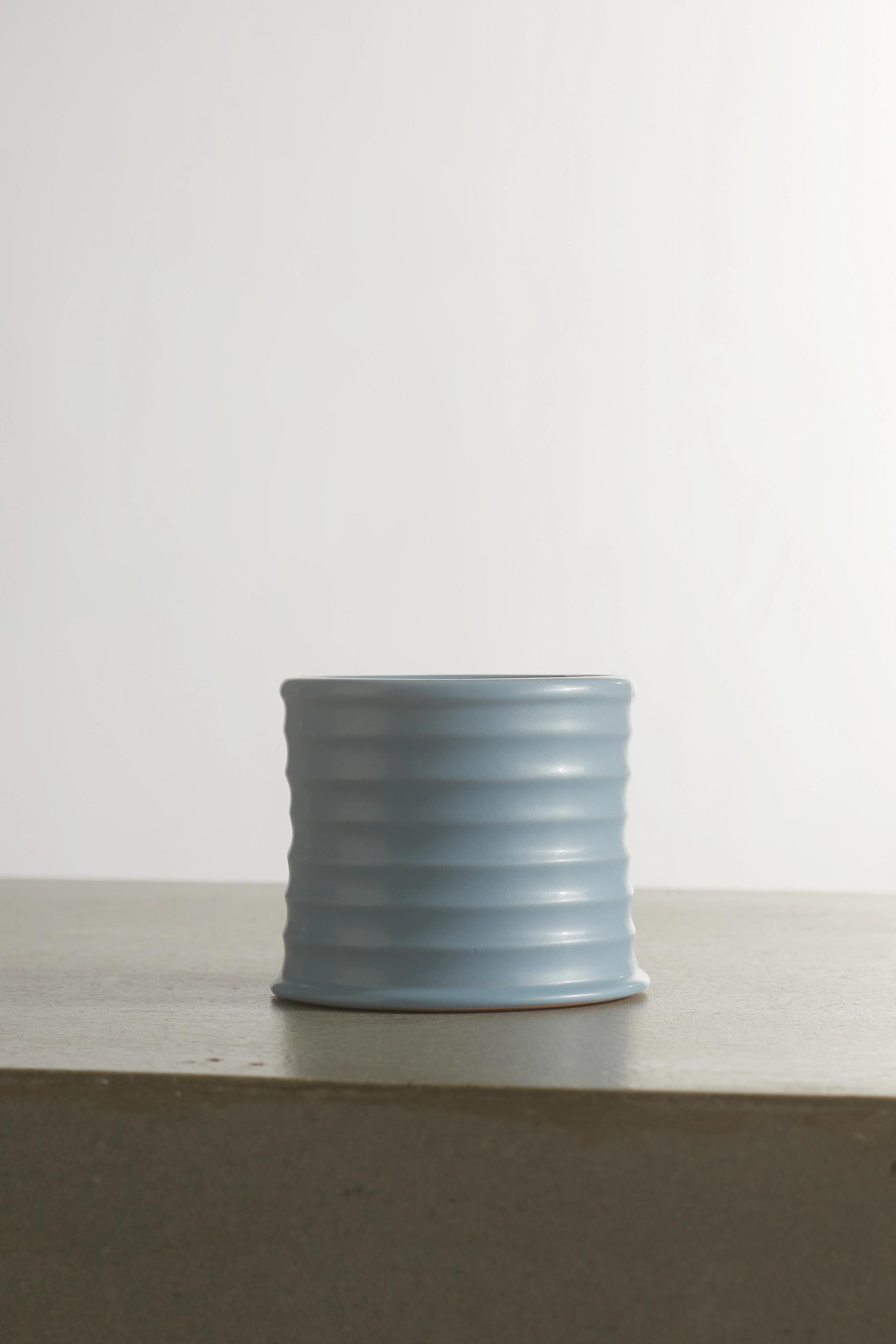LOEWE Home Scents Cypress Balls kleine Duftkerze, 170 g