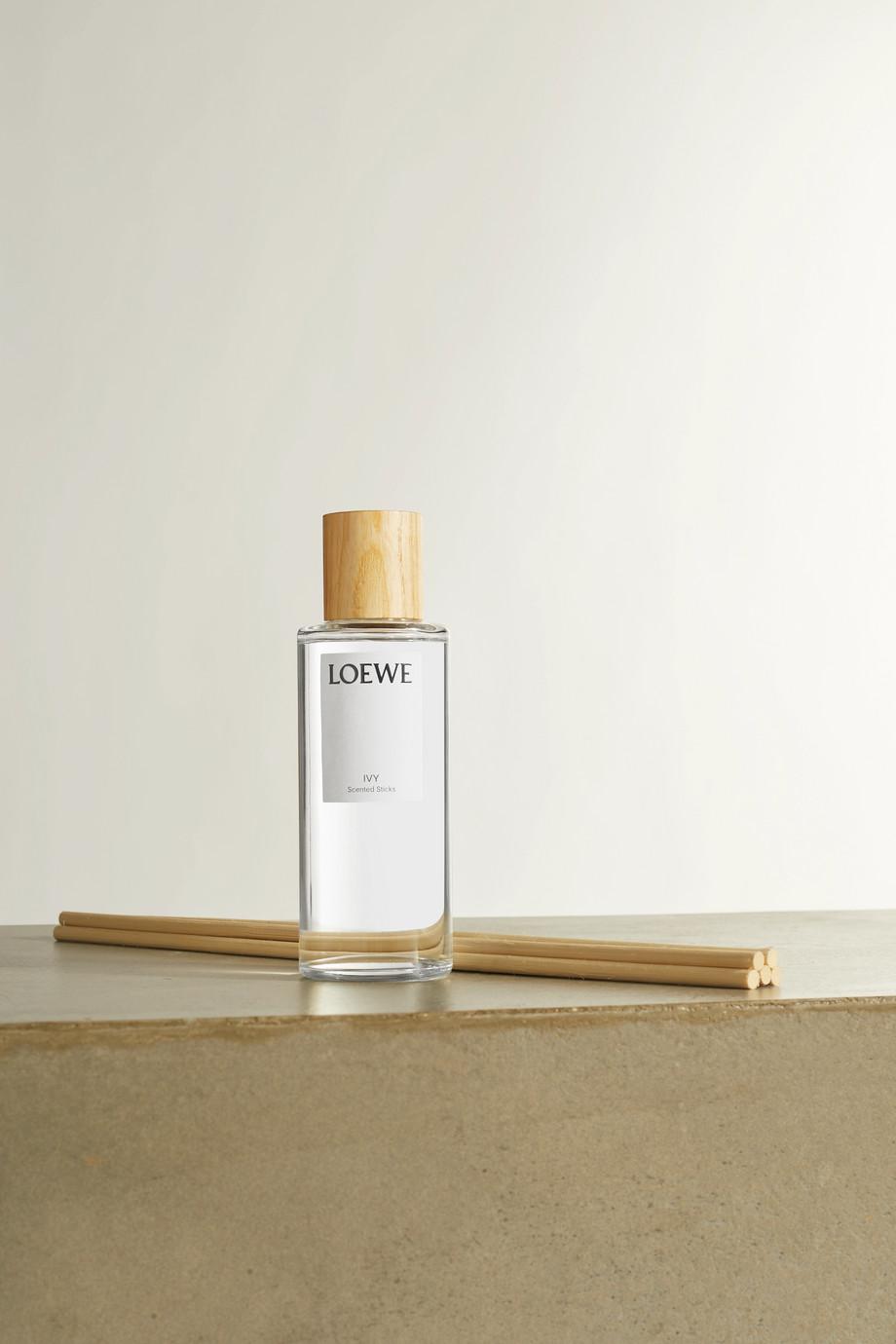 LOEWE Home Scents Recharge pour diffuseur de parfum au lierre, 245 ml