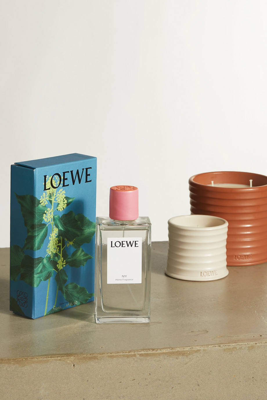 LOEWE Home Scents Room Spray - Ivy, 150ml