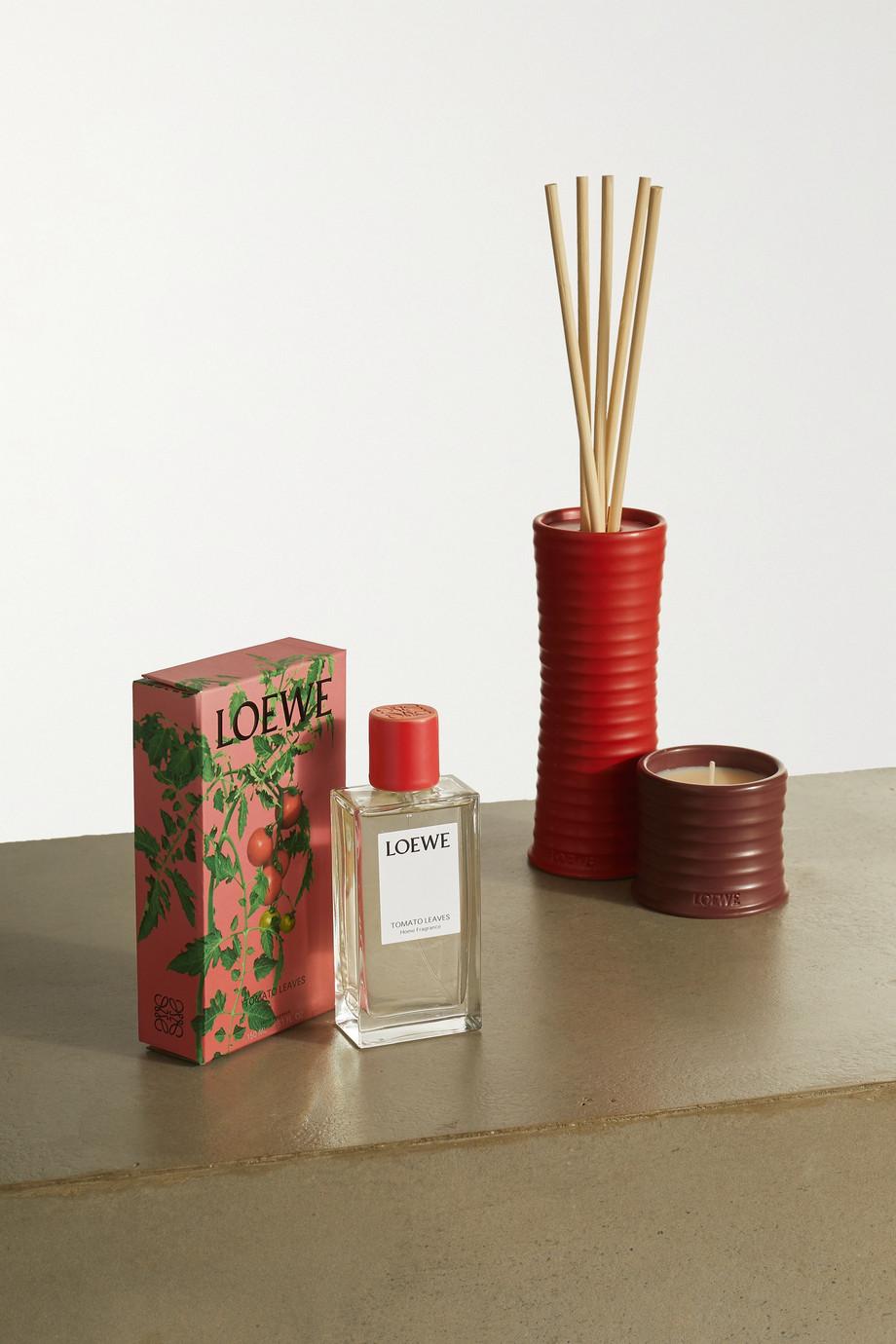 LOEWE Home Scents Parfum d'intérieur aux feuilles de tomate, 150 ml