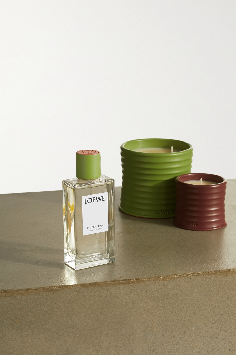 LOEWE Home Scents Parfum d'intérieur au pois gourmand, 150 ml