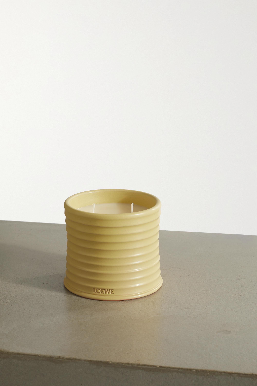 LOEWE Home Scents Honeysuckle mittelgroße Duftkerze, 610 g