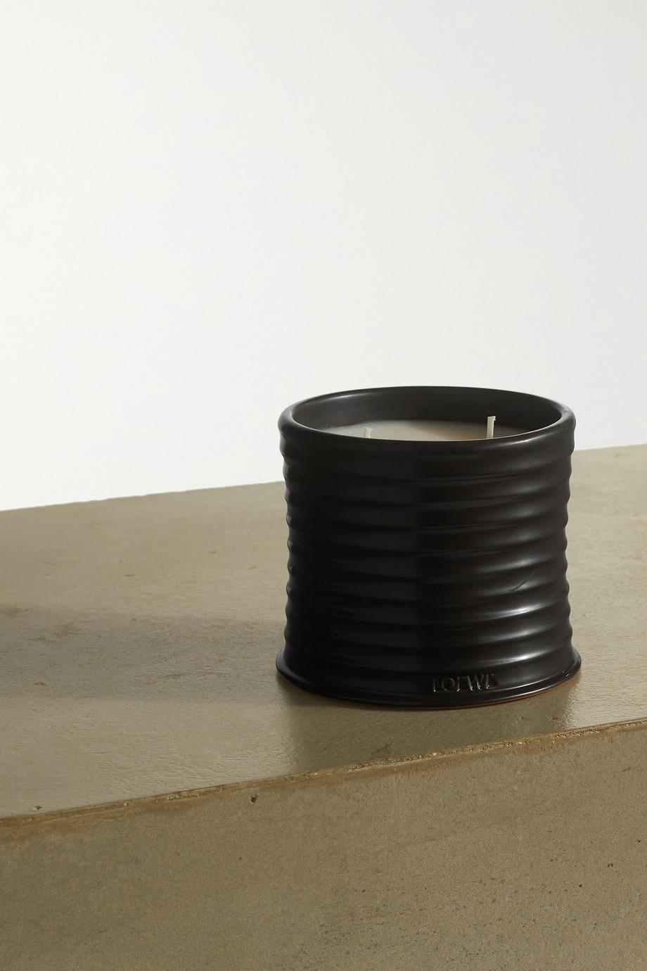 LOEWE Home Scents Bougie parfumée à la réglisse Medium, 610 g