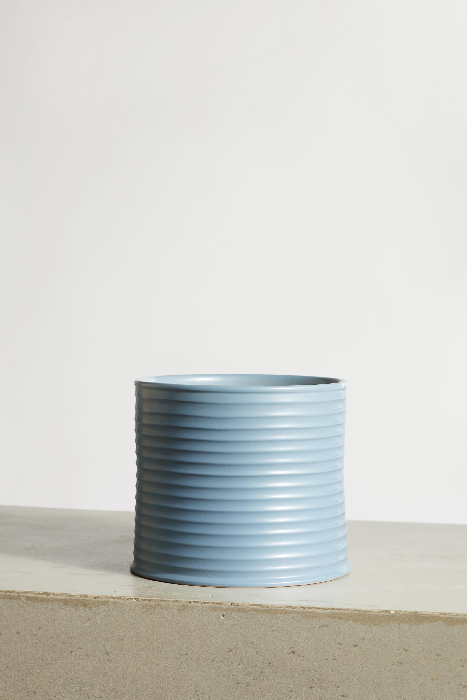 LOEWE Home Scents Cypress Balls große Duftkerze, 2120 g