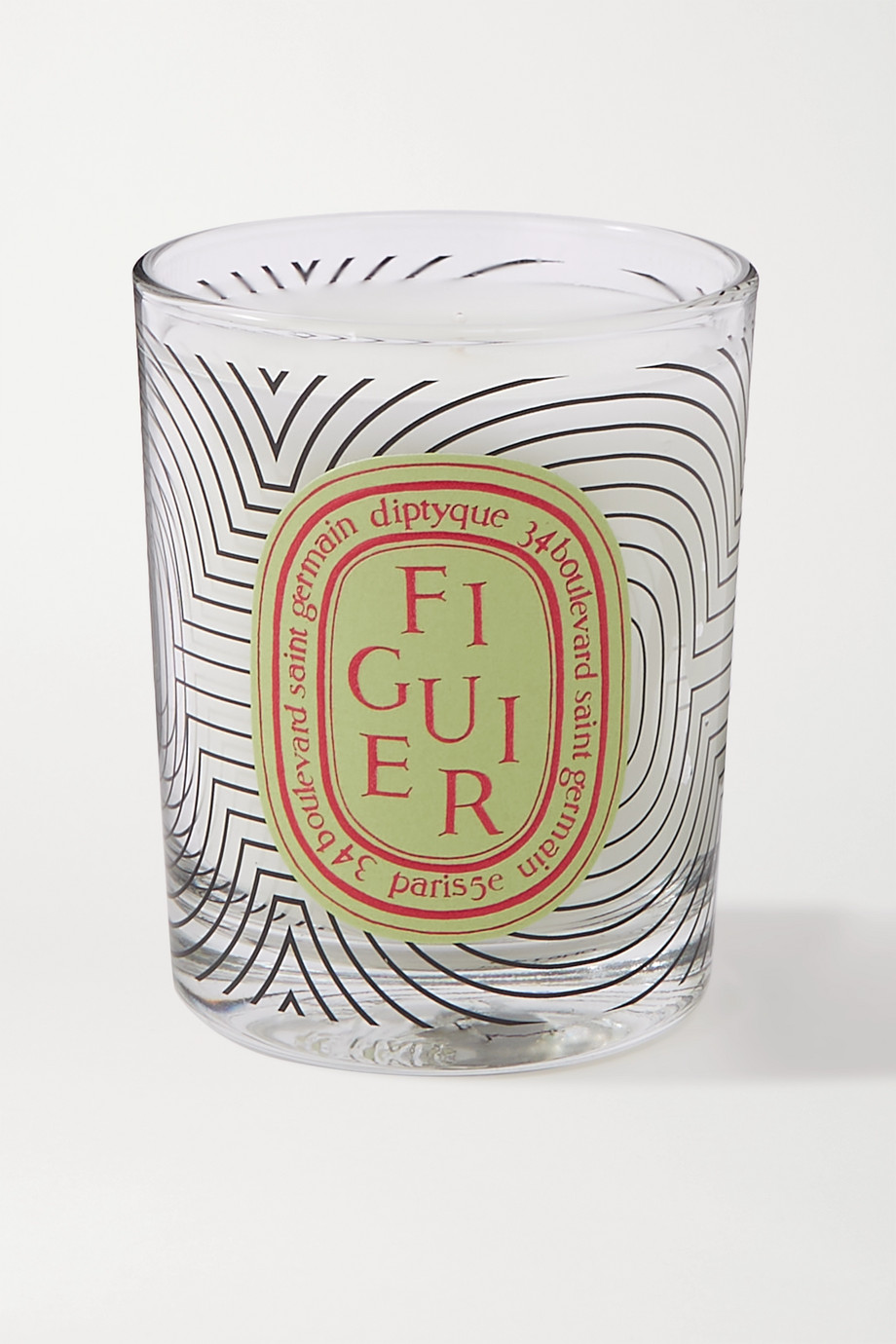 Diptyque Graphic Collection 香氛蜡烛 - 无花果,70g