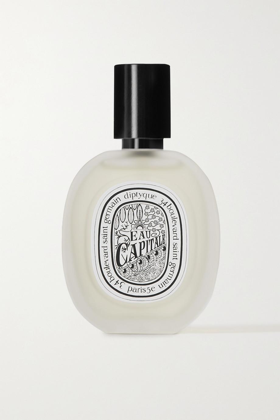 Diptyque Hair Mist - Eau Capitale, 30ml