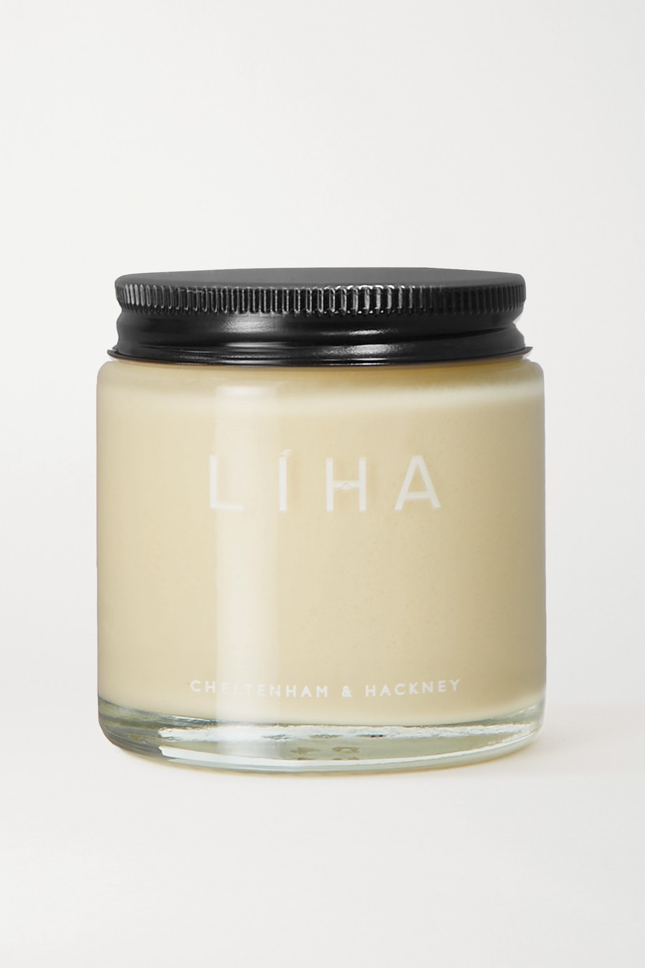 Liha Ivory Shea Butter, 120 ml – Sheabutter