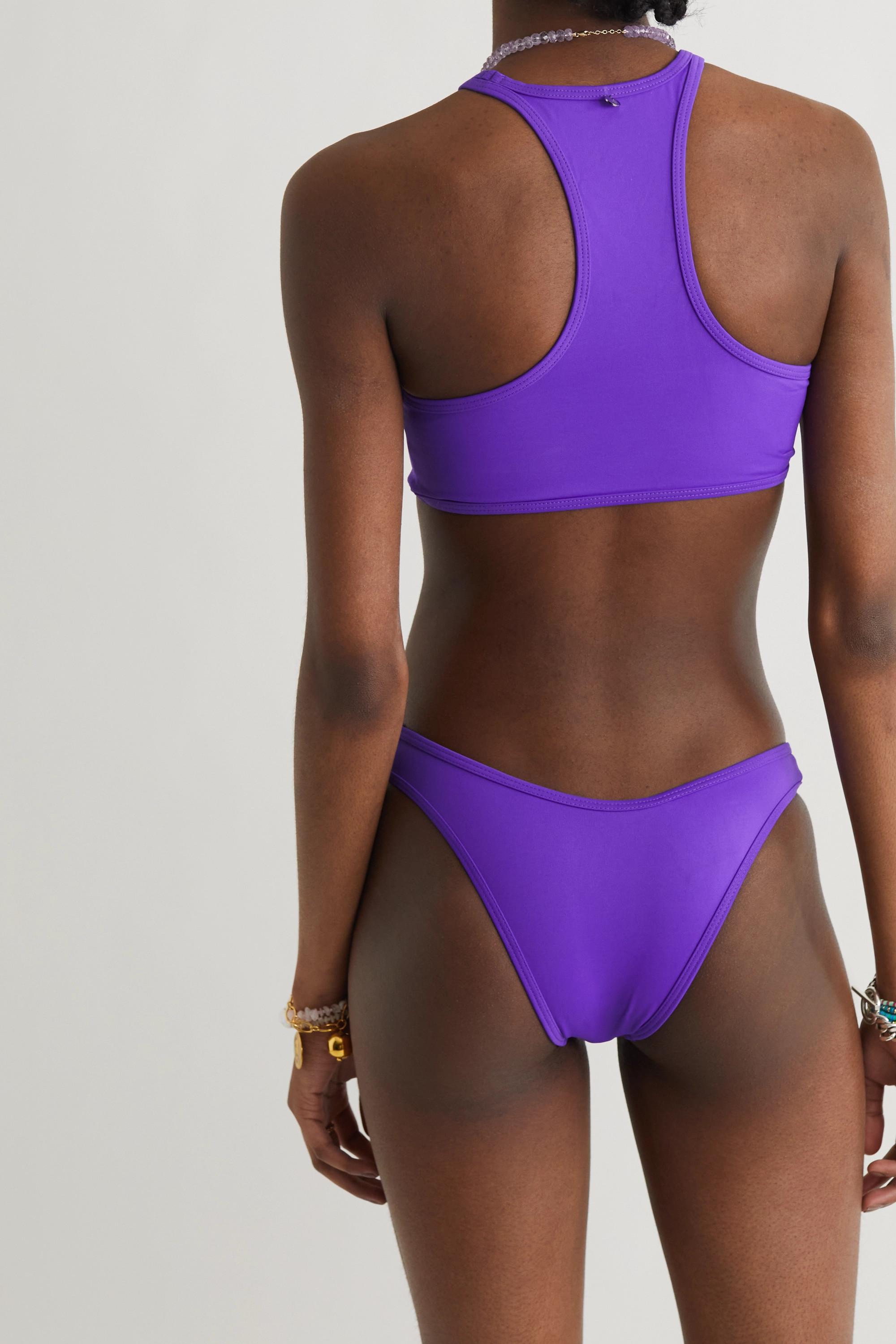 The Attico Bikini briefs