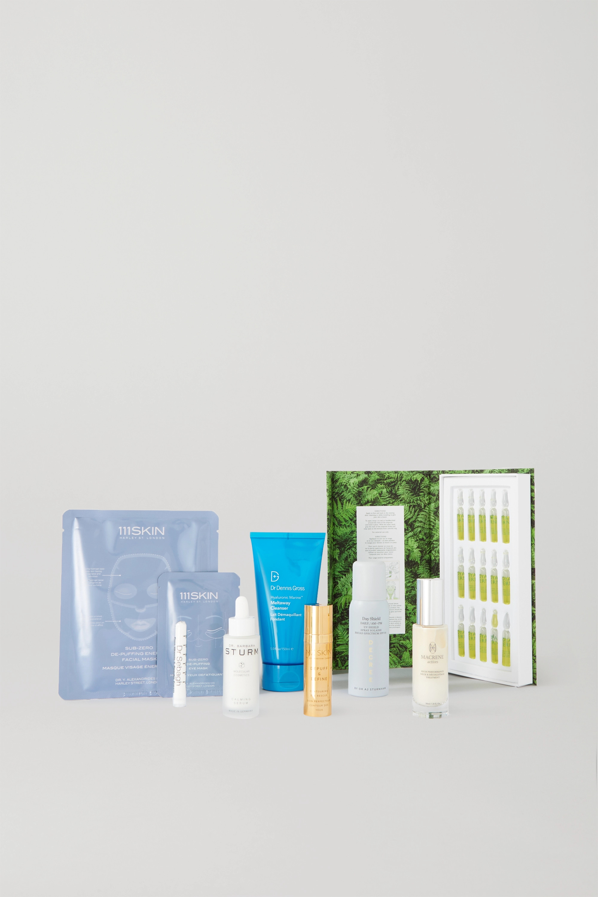 NET-A-PORTER The Doctors' Beauty Kit