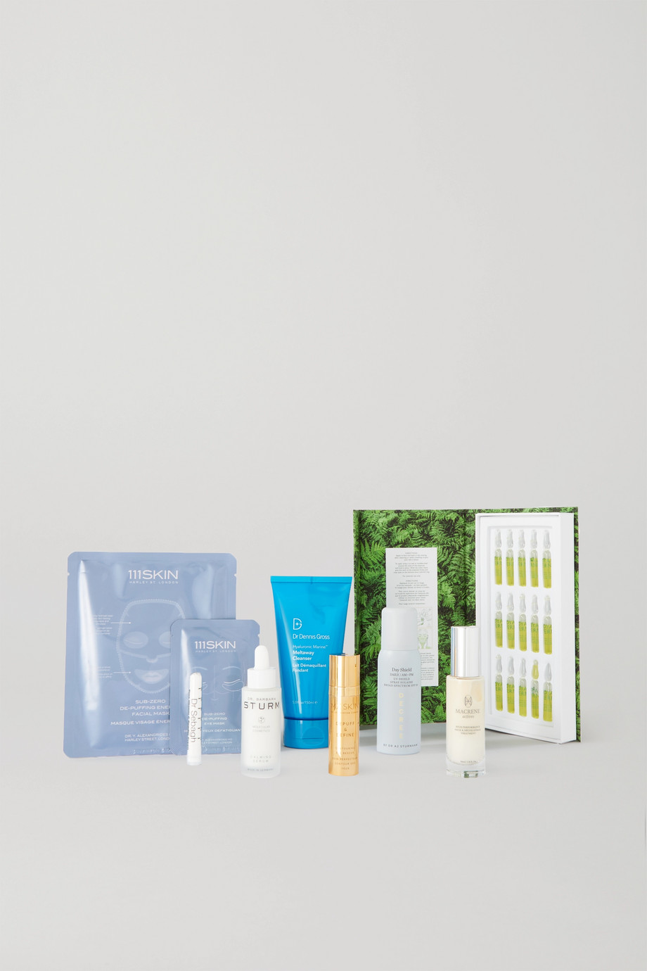 NET-A-PORTER The Doctors' Beauty Kit