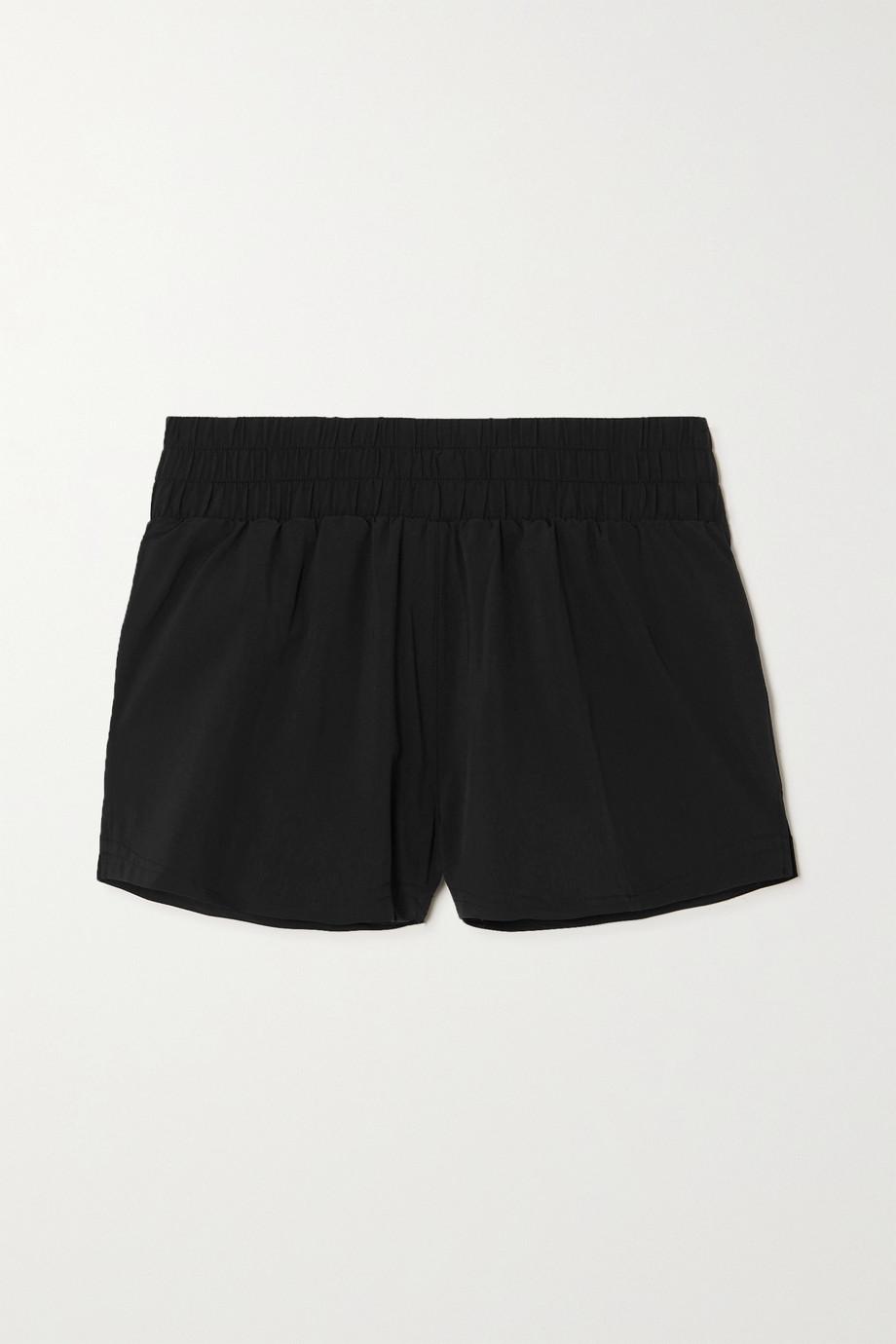 Varley Kallin Shorts aus Shell