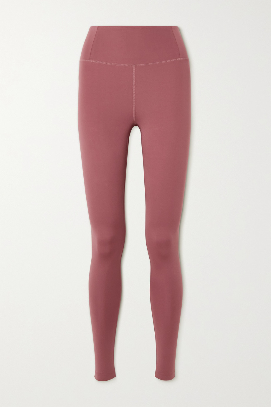 Girlfriend Collective + NET SUSTAIN recycled stretch leggings