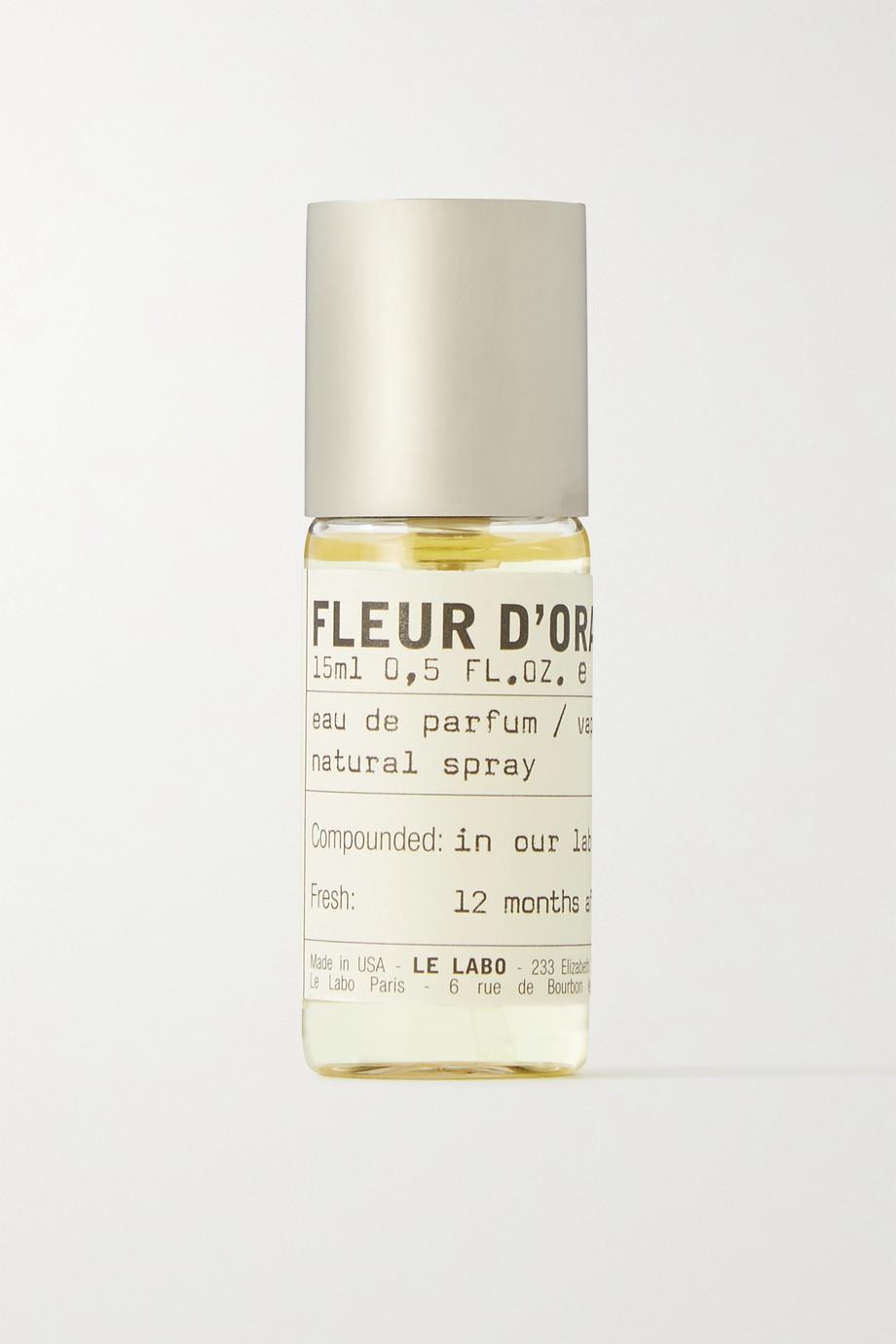 Le Labo Eau de Parfum - Fleur d'Oranger 27, 15ml