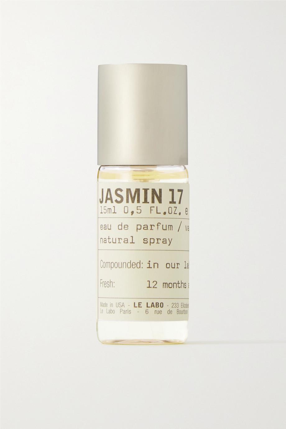Le Labo Eau de Parfum - Jasmin 17, 15ml