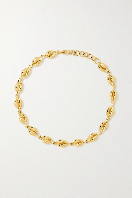 ALMASIKA Bracelet en or 18 carats (750/1000) Le Cauri
