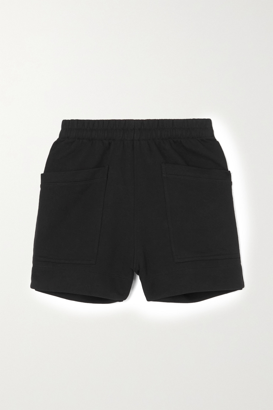 Dries Van Noten Cotton-jersey shorts
