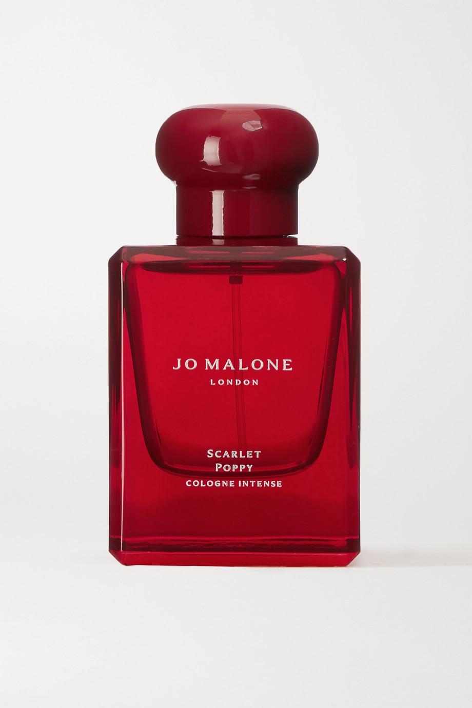 Jo Malone London Scarlet Poppy Cologne Intense, 50ml