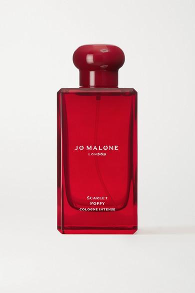 Jo Malone London SCARLET POPPY COLOGNE INTENSE, 100ML - RED