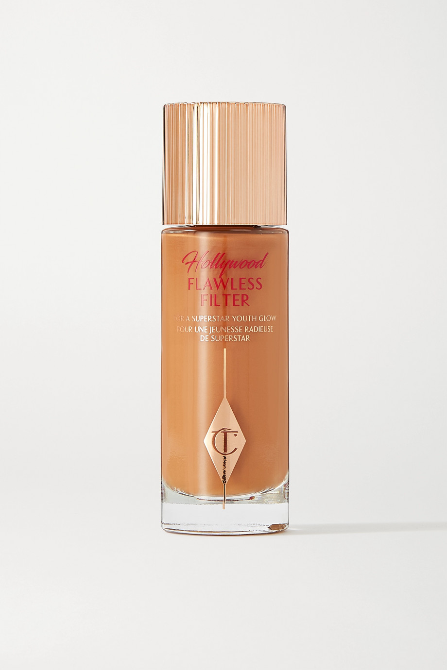 Charlotte Tilbury Hollywood Flawless Filter - 6.5 Deep, 30ml