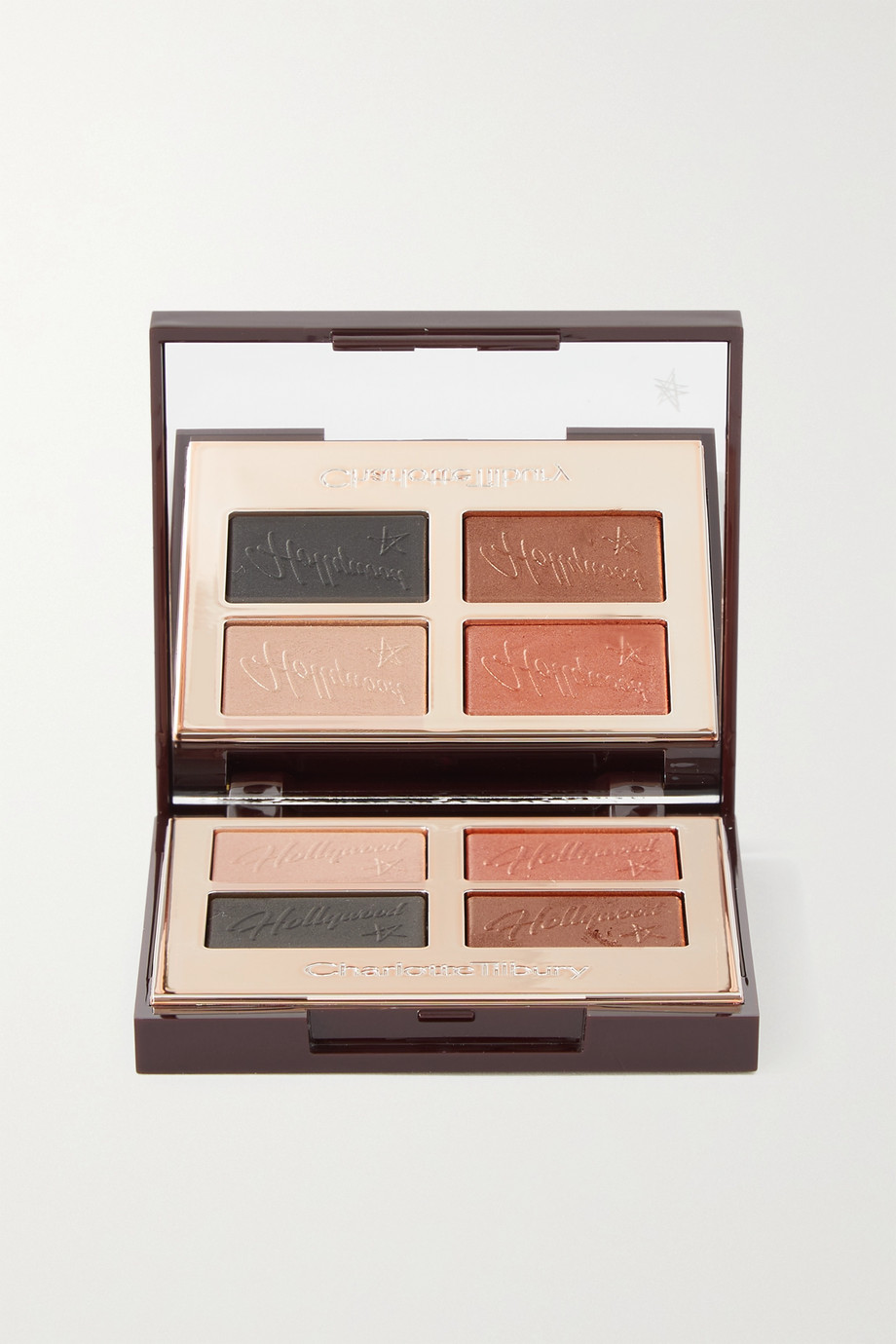 Charlotte Tilbury Hollywood Flawless Eye Filter Luxury Palette - Diva Lights