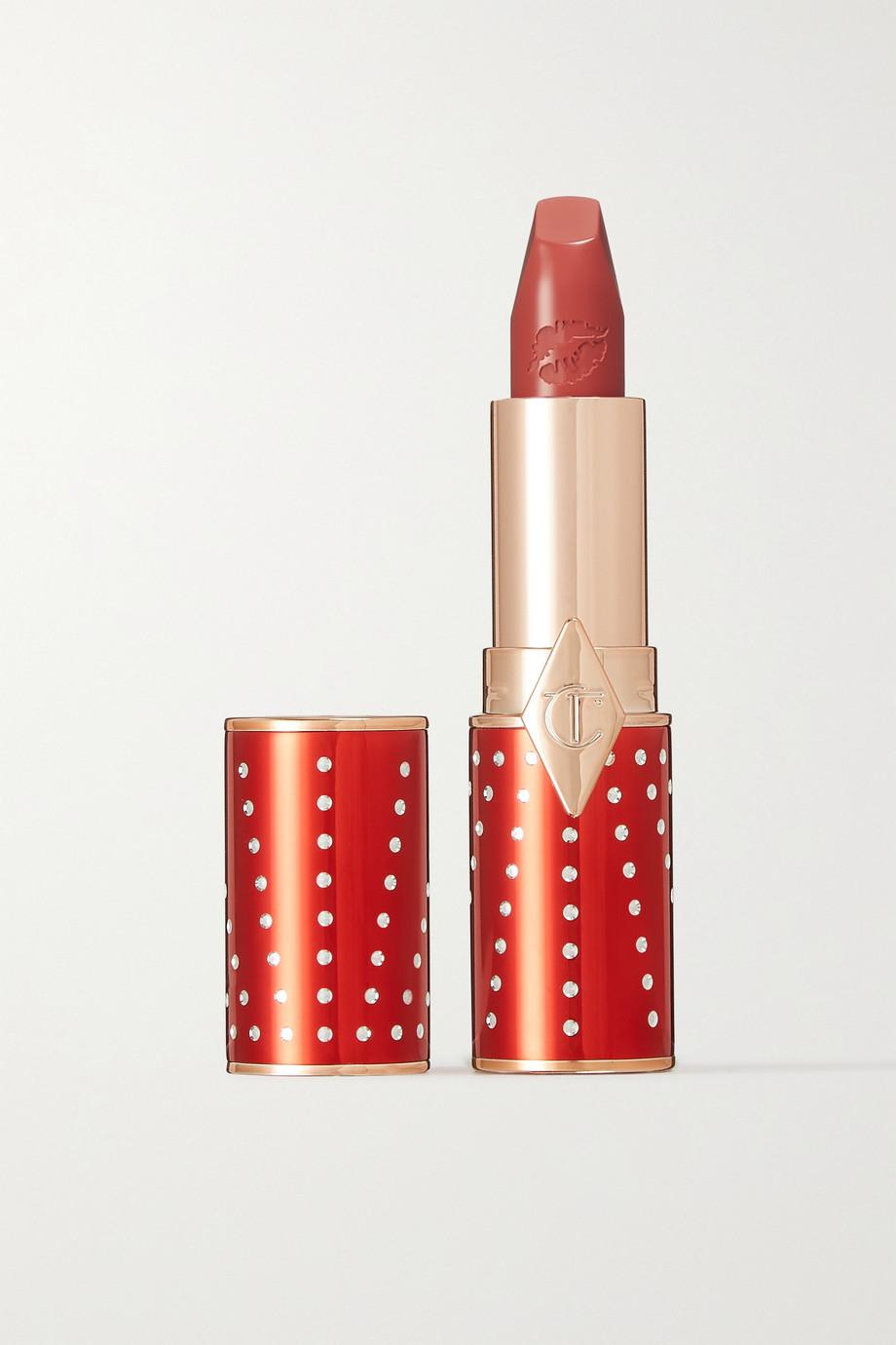 Charlotte Tilbury K.I.S.S.I.N.G Lipstick - Sweet Blossom