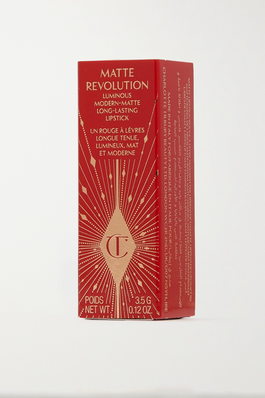 Charlotte Tilbury Matte Revolution Lipstick - Rose Wish