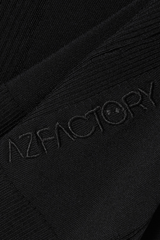 AZ Factory Switchwear Oberteil aus Stretch-Strick