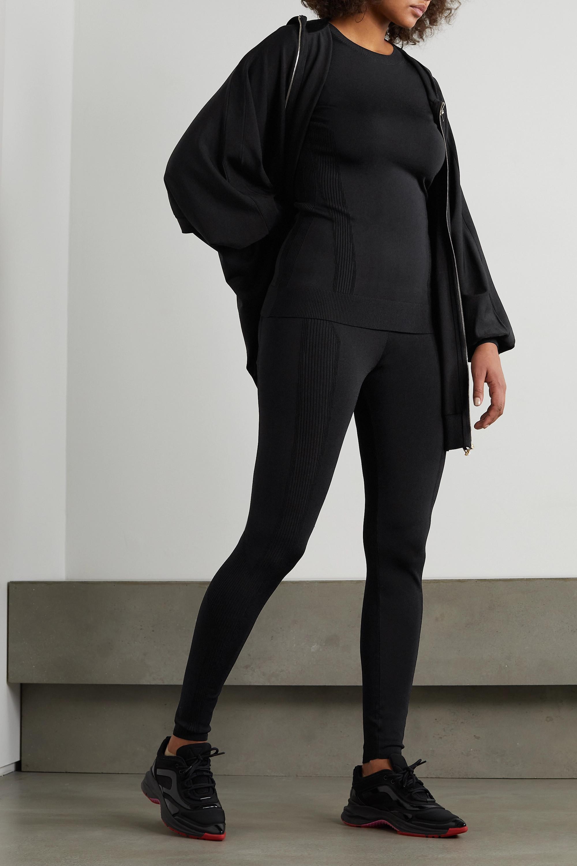 AZ Factory Legging en mailles stretch Switchwear
